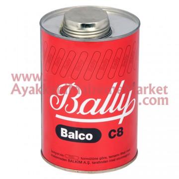 Bally Balco C8 Sarı Yapıştırıcı 1Kg