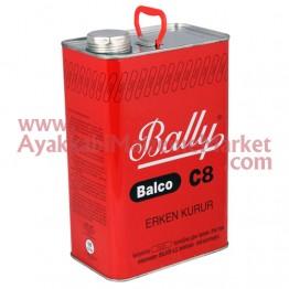 Bally Balco C8 Sarı Yapıştırıcı 5 Kg