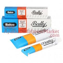 Bally Balco C8 Sarı Yapıştırıcı - Küçük Tüp