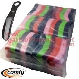 Plastik Ayakkabı Çekeceği - 18 Cm (1800 Adet / Torba)