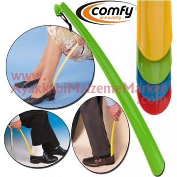 Plastik Ayakkabı Çekeceği - 70 Cm (1 Adet)