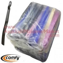 Plastik Ayakkabı Çekeceği - 45 Cm (160 Adet / Torba)