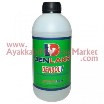 Denlaks Densol-V PVC Poliuretan Taban Silme Suyu