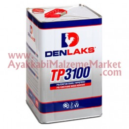 Denlaks TP3100/19 Beyaz Yapıştırıcı