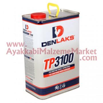 Denlaks TP3100/5 Beyaz Yapıştırıcı