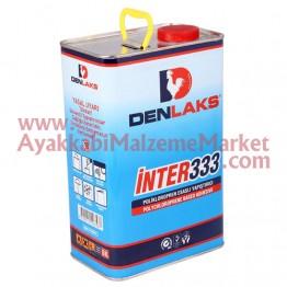 Denlaks Inter333/5 Sarı Yapıştırıcı