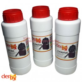 Derby Deri Mont Boyası 500 ml