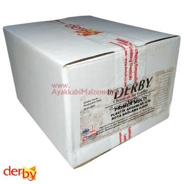 Derby Primer Multi - Plastik Aksamlar İçin Boya Bağlama Ajanı 100 ml (12 Adet / Kutu)