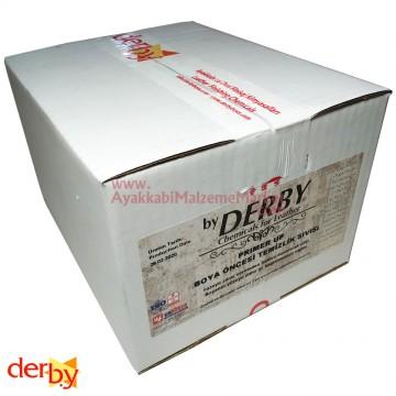 Derby Primer Up Boya Öncesi Temizleme Sıvısı 100 ml (12 Adet)