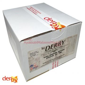 Derby Special Up WB - Deri Döşeme Boyası 100 ml (12 Adet)