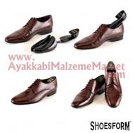 Shoesform Yaylı Ayakkabı Kalıbı Erkek F2306M