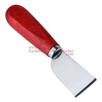 Deri Kesim ve Traşlama Bıçağı