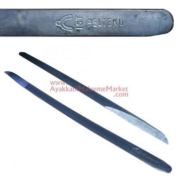 Pelteko Kalfa Bıçağı - Falçata - No: 12 (Sağ El)
