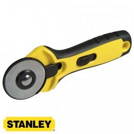 Stanley Rulo Bıçak - Dairesel Yuvarlak Maket Bıçağı (45 mm)