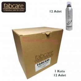 Fabcare Spor Ayakkabı Temizleme Spreyi (12 Adet / Kutu)