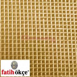 Fatih 250 Zenne Kapaklık Plaka 5mm Sarı