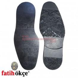 Fatih Fiyapalı Taban 832 - Siyah