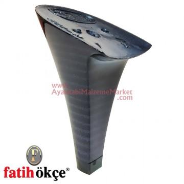 Fatih Zenne Plastik Ökçe - 11 P 006