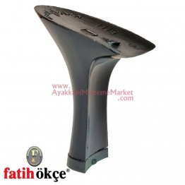 Fatih Zenne Plastik Ökçe - 11 P 1119