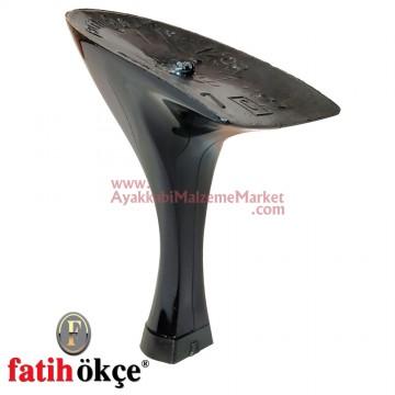 Fatih Zenne Plastik Ökçe - 11 P 1298
