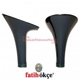 Fatih Zenne Plastik Ökçe - 11 P 1683