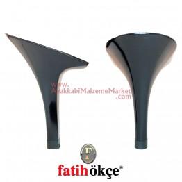 Fatih Zenne Plastik Ökçe - 11 P 1707
