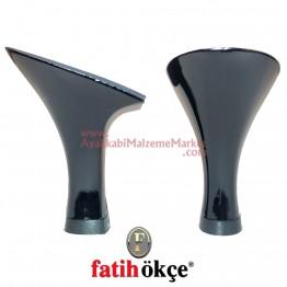 Fatih Zenne Plastik Ökçe - 11 P 2032