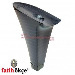 Fatih Zenne Plastik Ökçe - 11 P 2069