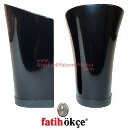 Fatih Zenne Plastik Ökçe - 11 P 285