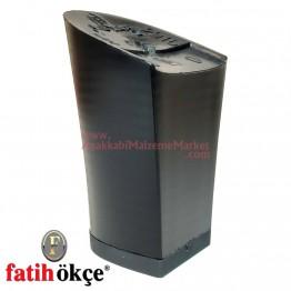 Fatih Zenne Plastik Ökçe - 11 P 2916