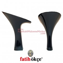 Fatih Zenne Plastik Ökçe - 11 P 3223
