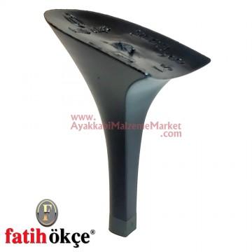 Fatih Zenne Plastik Ökçe - 11 P 3363