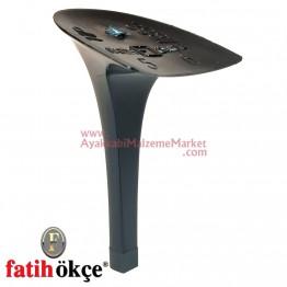 Fatih Zenne Plastik Ökçe - 11 P 3987