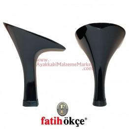 Fatih Zenne Plastik Ökçe - 11 P 716