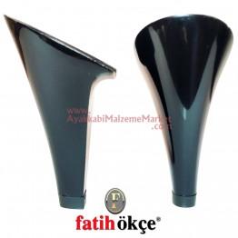 Fatih Zenne Plastik Ökçe - 13 P 007