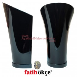 Fatih Zenne Plastik Ökçe - 13 P 065