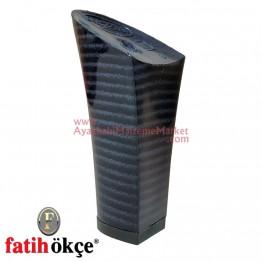 Fatih Zenne Plastik Ökçe - 13 P 093