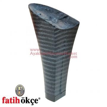 Fatih Zenne Plastik Ökçe - 13 P 1603