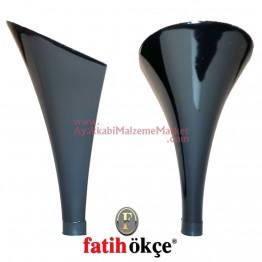 Fatih Zenne Plastik Ökçe - 13 P 1953