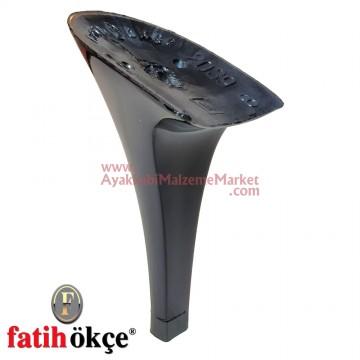 Fatih Zenne Plastik Ökçe - 13 P 2039