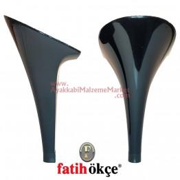Fatih Zenne Plastik Ökçe - 13 P 2166