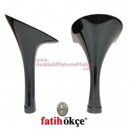 Fatih Zenne Plastik Ökçe - 13 P 223