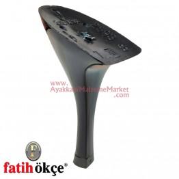 Fatih Zenne Plastik Ökçe - 13 P 2593