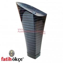 Fatih Zenne Plastik Ökçe - 13 P 280
