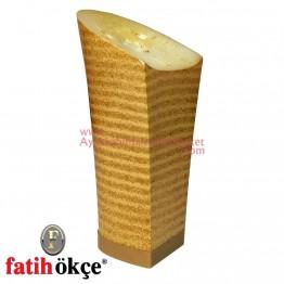 Fatih Zenne Plastik Ökçe - 13 P 3013