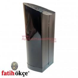 Fatih Zenne Plastik Ökçe - 13 P 3446
