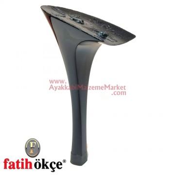 Fatih Zenne Plastik Ökçe - 13 P 3465