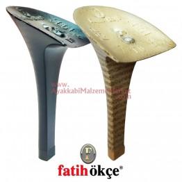 Fatih Zenne Plastik Ökçe - 13 P 3661