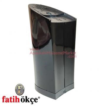 Fatih Zenne Plastik Ökçe - 13 P 3741