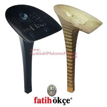 Fatih Zenne Plastik Ökçe - 13 P 3986
